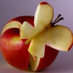 Logo Pomme